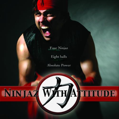 Ninjaz With Attitude's avatar