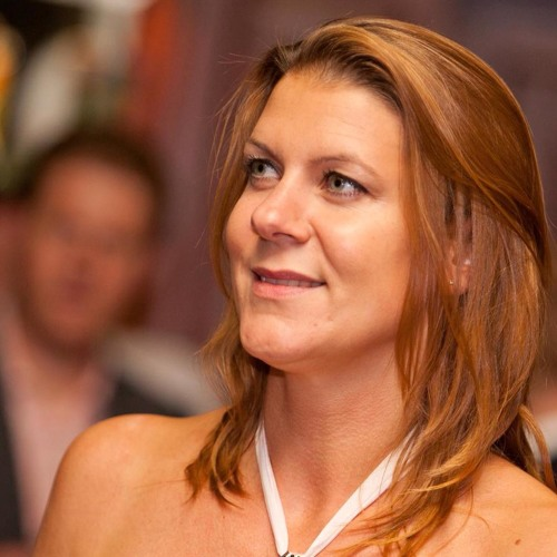Barbara Bleeker's avatar