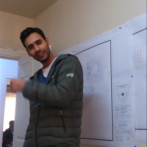 Hussein Agoush's avatar