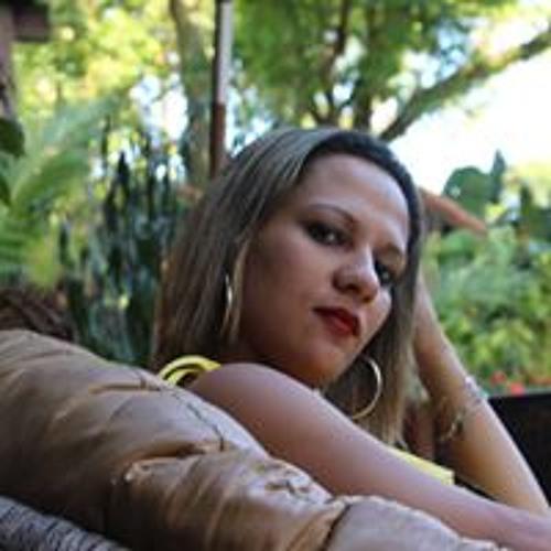 Patricia Matos's avatar