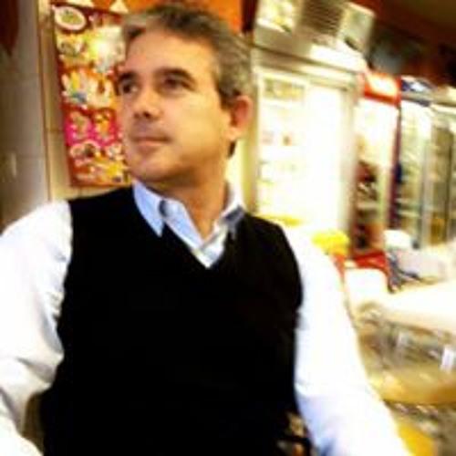 Marcus Vinícius Gambogi's avatar