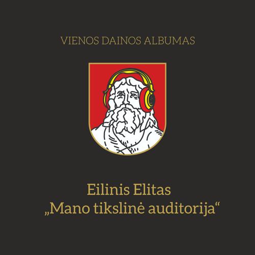 Vilnius Comedy Fest's avatar