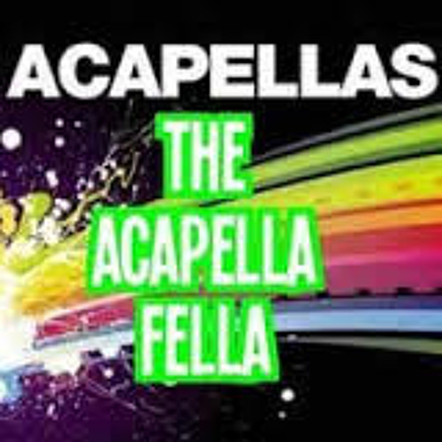 ACAPELLA FELLA OTHER PAGE's avatar