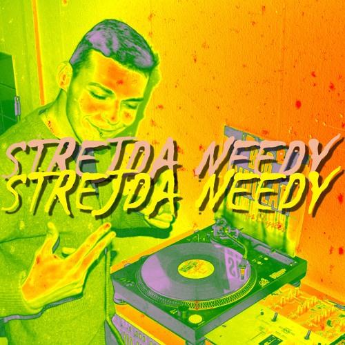 Strejda Needy's avatar