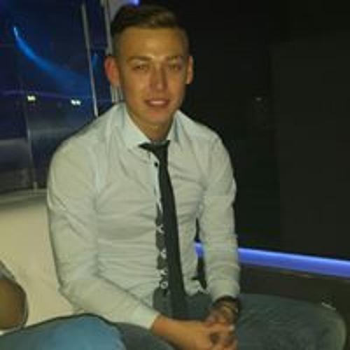 Ruslan Bazarbaev's avatar
