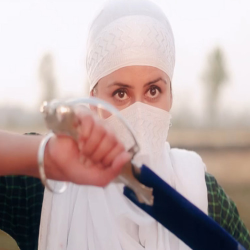 Dhee Punjab Di's avatar