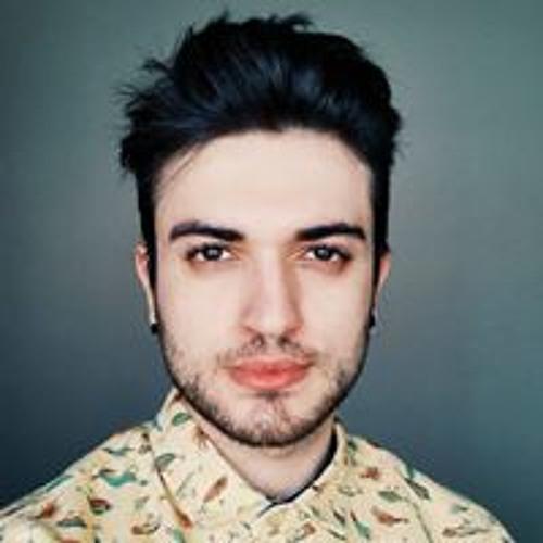 Matheus Impieri's avatar