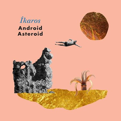 Android Asteroid's avatar