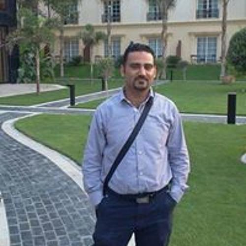 Wael Adly's avatar
