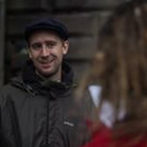 Olof Antonson's avatar