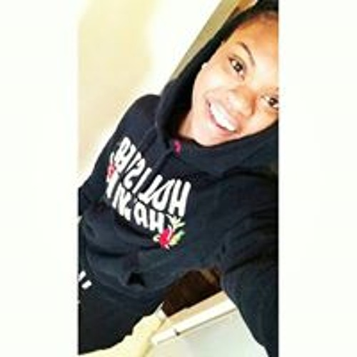 Keylah Thomas's avatar