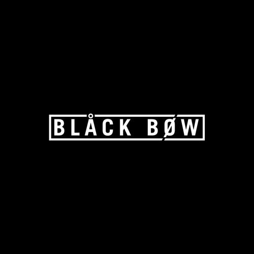 BLÅCK BØW's avatar
