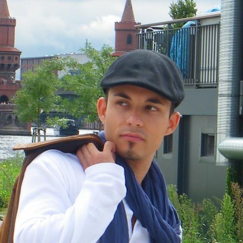 Phil A. Pereira's avatar