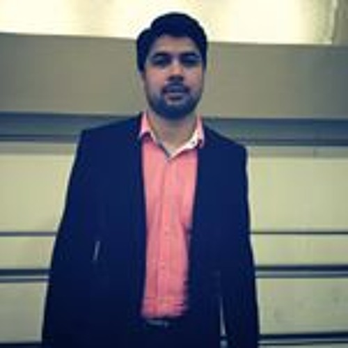 Adeel Hanif's avatar