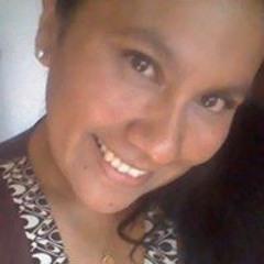 Lupita Rodriguez