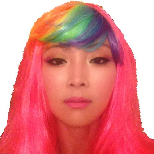 Omotasha's avatar
