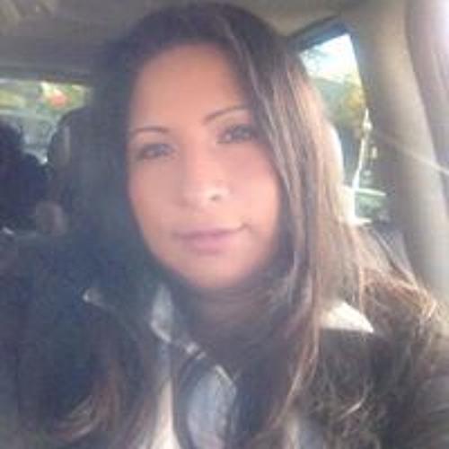 Roxana Ramirez's avatar