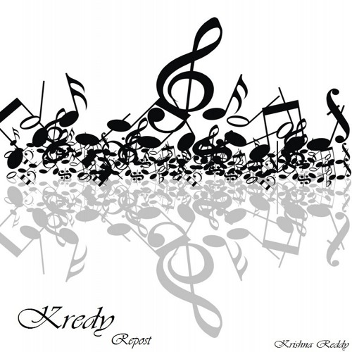 Kredy Repost's avatar