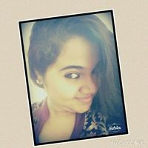 Harshitha Rai's avatar