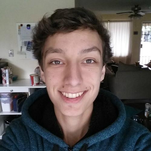 Theo Henteleff's avatar