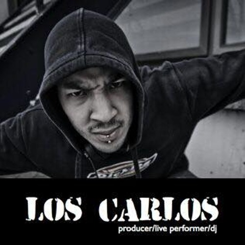Official Los Carlos Music's avatar
