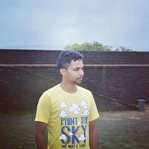 Uttam Ghosh's avatar