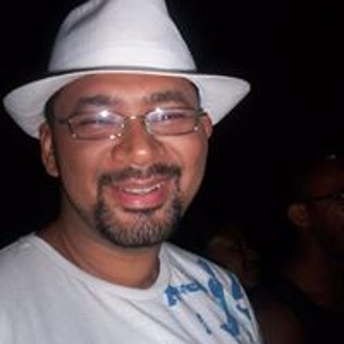 André Paz's avatar