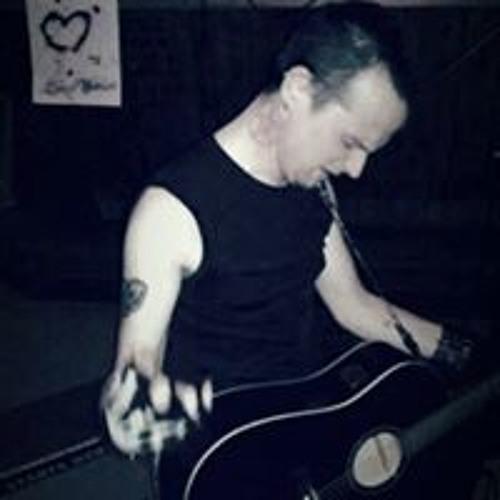 Kevin Humphries's avatar