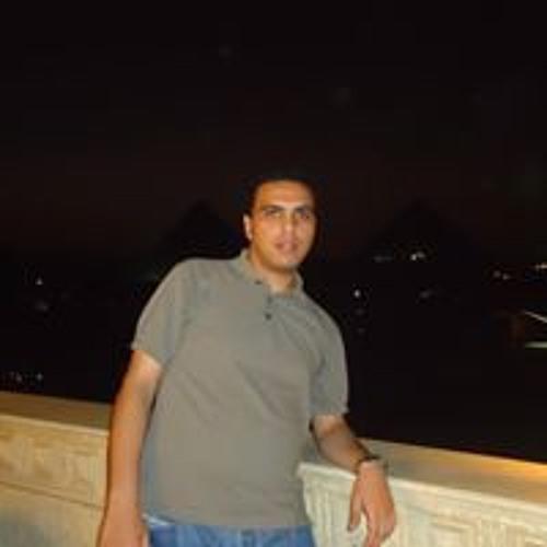 Hatem Ezzat's avatar