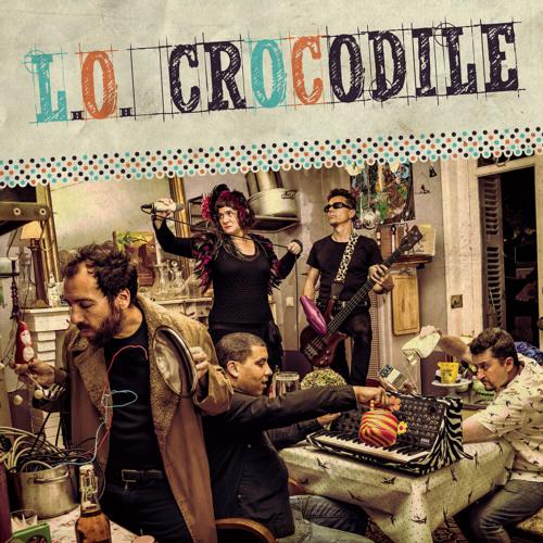 L.O. Crocodile's avatar