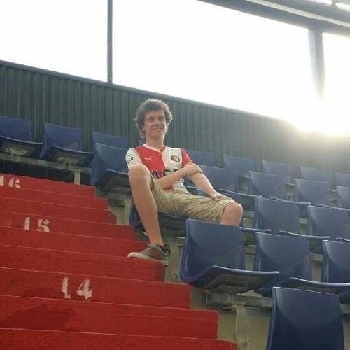 Tristan Van Deursen's avatar