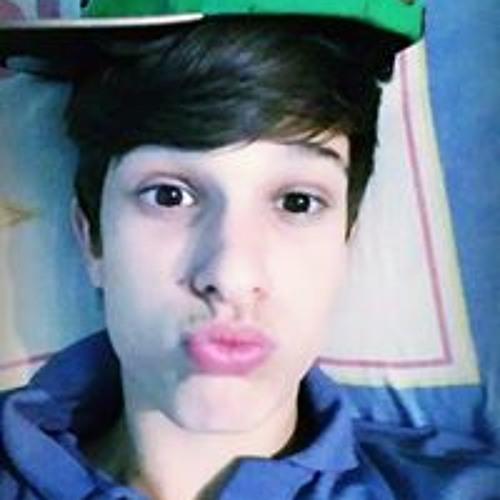 Manoel Joao's avatar
