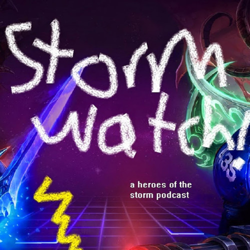 StormwatchPodcast's avatar