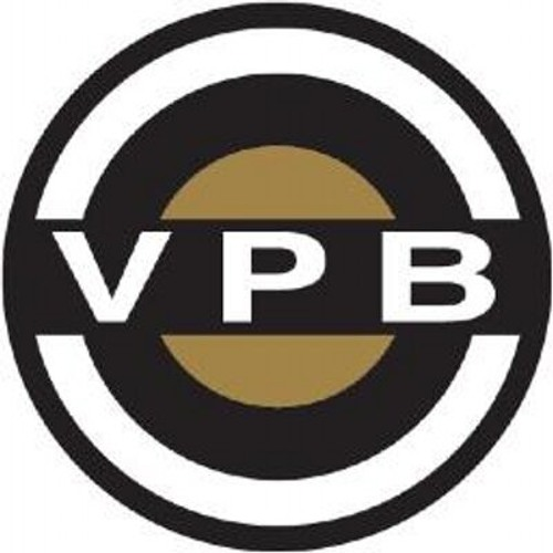 V P-B's avatar