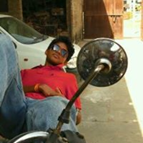 Pranav Enzo's avatar