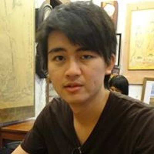 Ernest Kwa's avatar