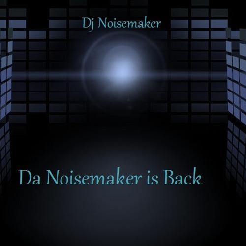 Dj Noisemaker's avatar