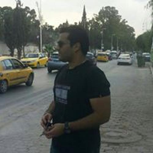 Mohamed Bouslah's avatar
