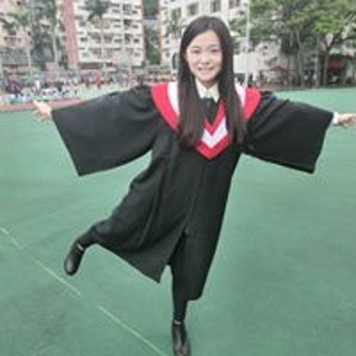 Zoe  Hsu's avatar