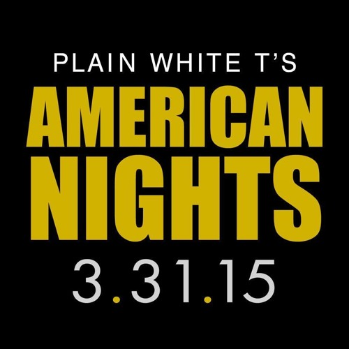 Plain White Ts's avatar