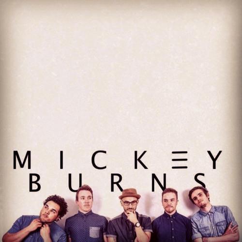Mickey Burns's avatar