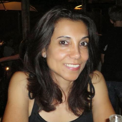 Roseli Possidonio's avatar