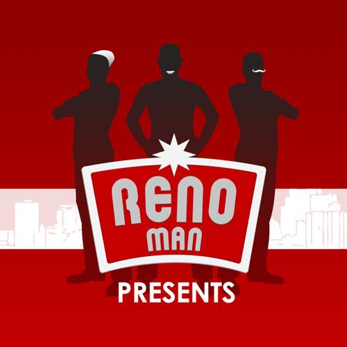 Reno Man Presents's avatar