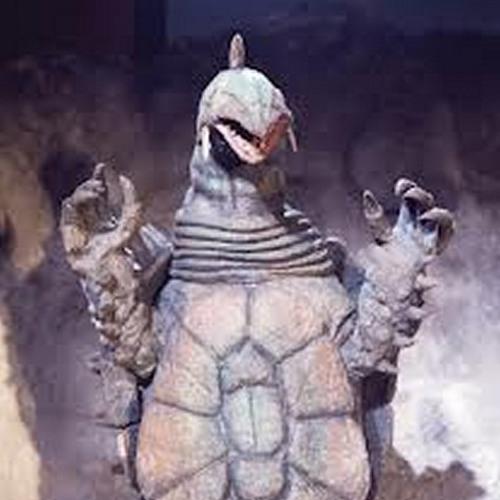 King Tortoise's avatar