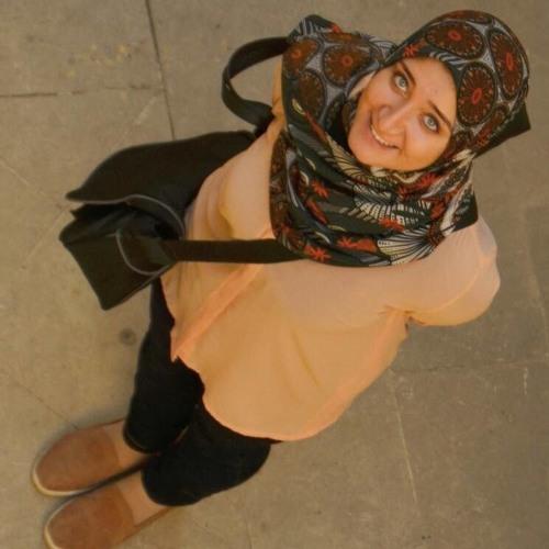 salma eldeeb's avatar
