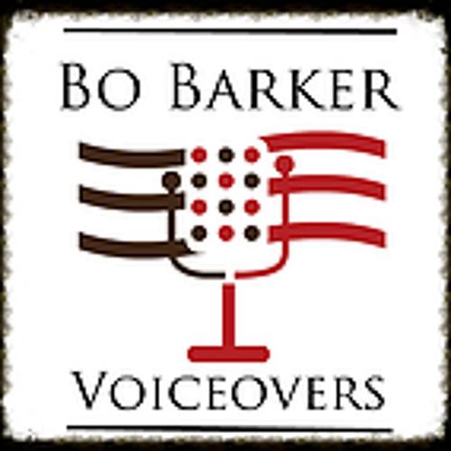 Bo Barker's avatar