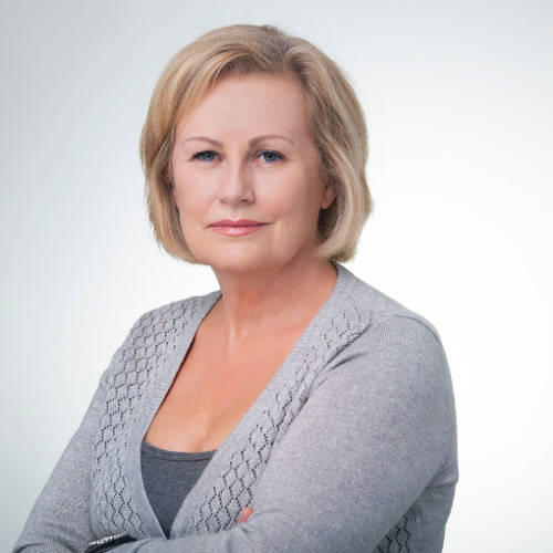 Naomi McMillan's avatar