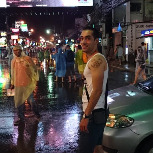 Morad Zakaria's avatar