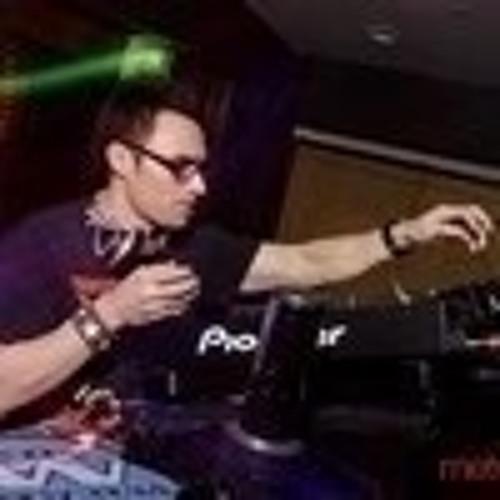 MJ Gamez - Live at SLAP! - 02/28/13 - 90% analog, 10% cdj