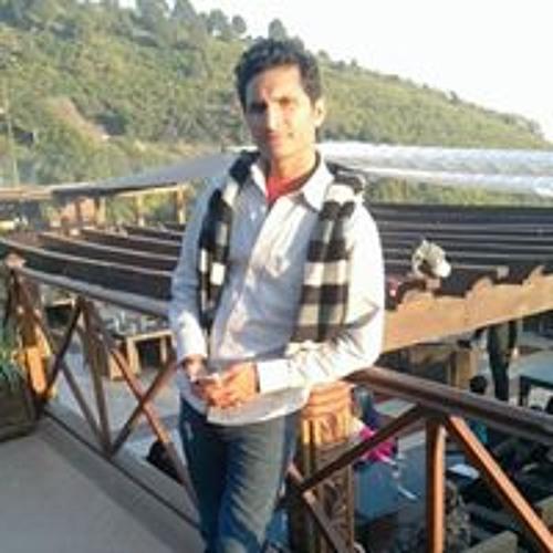 Muhd Nawaz Sharif's avatar